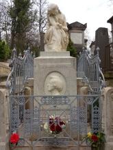 Grab von Chopin
